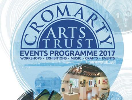 Cromarty Arts Trust: Events Programme 2017