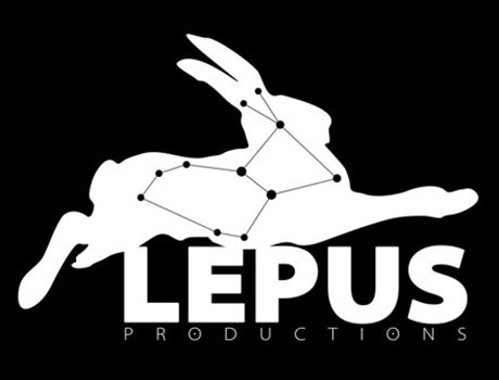 Lepus Productions: logo design & flyers