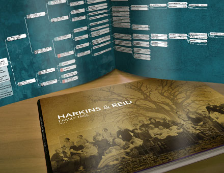 Family Tree & Photobook