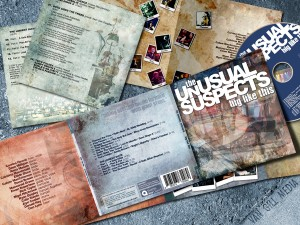 The Unusual Suspects: Big Like This