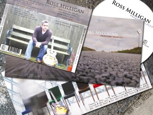 Ross Milligan: Passing Places