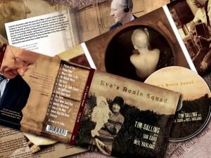 Tim Dalling: Eve's Bonie Squad